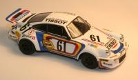 "GMK-010 PORSCHE RSR ""TISSOT""  LeMANS 1974"