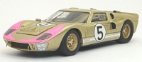PI-105	FORD MKII N°5 LE MANS 1966 ORO