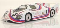 """SPG-015Porsche Kremer CK 5 """"Le Must Cartier"""" N°5 Le Mans  1982"""