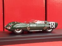 PI-256	Lotus XI Climax n°131 Tour De France 1958 Houel/Leston