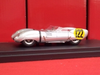 PI-255	Lotus XI Climax n°122 Tour De France 1959 Dagorne/Richard