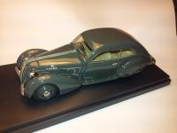 KLK-055 ALFA ROMEO 6C 2300  PESCARA Coupe Aereodinamica Pininfarina 1937