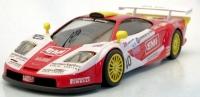 "SPG-011Mc Laren F1 GTR ""Emi""  N°40  Le Mans  1998"