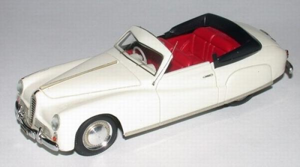 KLK-052 ALFA ROMEO 6C 2500 S  Convertibile Boneschi  1947