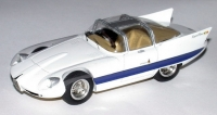 SG-050	ALFA ROMEO 6C 3500 SUPERFLOW I 1956
