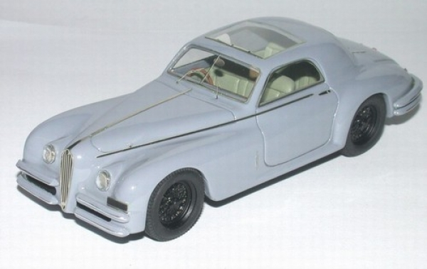 KLK-028 ALFA ROMEO 6C 2500 TOURING COUPE' AERLUX 1947