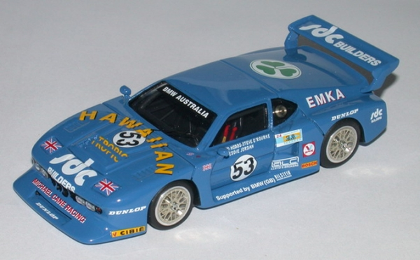 SPG-017EMKA M1 Gr.5 N° 53 Le Mans  1981