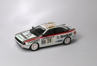 PI-261 Audi 90-4  n° 20 Rally Acropoli 1989