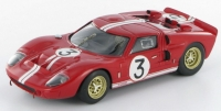 PI-103	FORD MKII N°3 LE MANS 1966 ROSSA