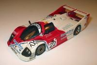 "SPG-014Porsche Kremer CK 5 ""Grand Prix"" N°22 Le Mans  1983"