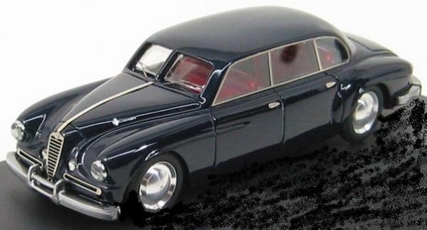 SG-054Alfa Romeo 2500 T Villa D'este Limousine 1951 Nera
