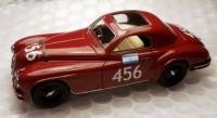 KE-001Alfa Romeo 2500ss Mille Miglia 1950 n° 456 drive Schwelm