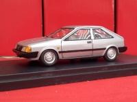 KE-010Alfa Romeo Arna 2 Porte Silver