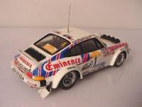 """GMK-015PORSCHE 911 SC """"EMINENCE"""" SAN REMO 1981"""