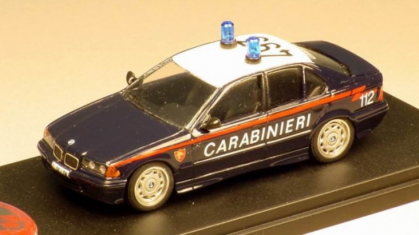 GMK-055	BMW 318 IS CARABINIERI