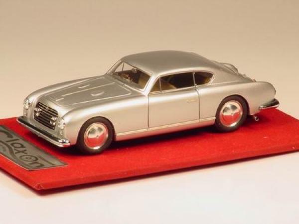 KLK-033 ALFA ROMEO 6C 2500 S  SILVER PININFARINA 1950