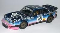 SPG-022Porsche 930 N° 95 Lit National Le Mans  1983