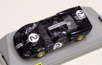 PI-102	FORD MKII N°2 LE MANS 1966 NERA