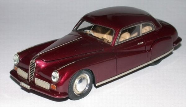 KLK-053 ALFA ROMEO 6C 2500 S Berlina Boneschi  1947