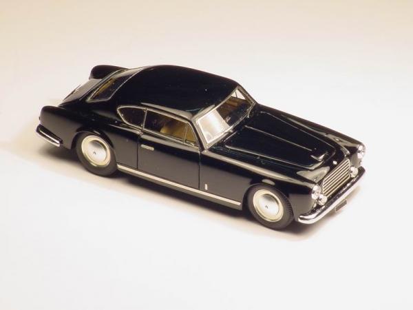 KLK-035 ALFA ROMEO 6C 2500 S BLACK PININFARINA 1950