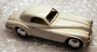 KE-004Alfa Romeo 2500ss Road 1950 Ivory