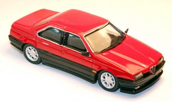 SG-040ALFA ROMEO 164 I Serie Rossa
