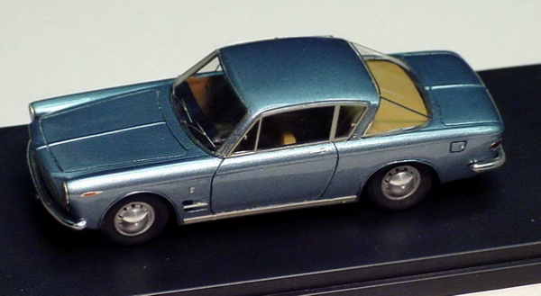 GMK-097FIAT  2300 COUPE'  1961