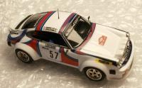 GMK-115PORSCHE 911 SC n°57 Rally Montecarlo 1980