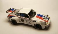 """GMK-056PORSCHE RSR """"BRUMOS"""" Le MANS 1976"""