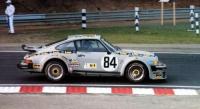"""GMK-073PORSCHE 934 """" LOIS """" Le MANS 1979"""