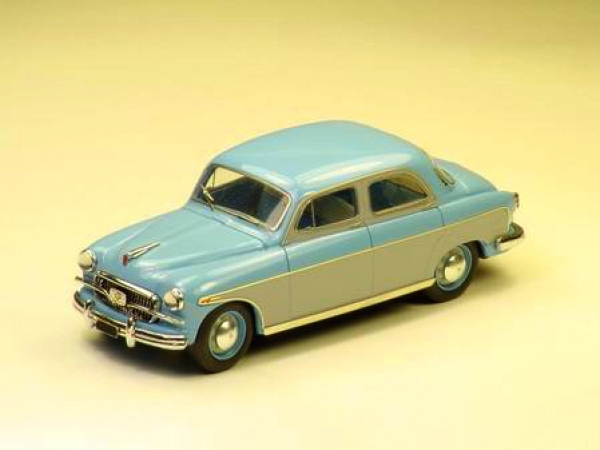 KLK-032 FIAT 1900 B BERLINA
