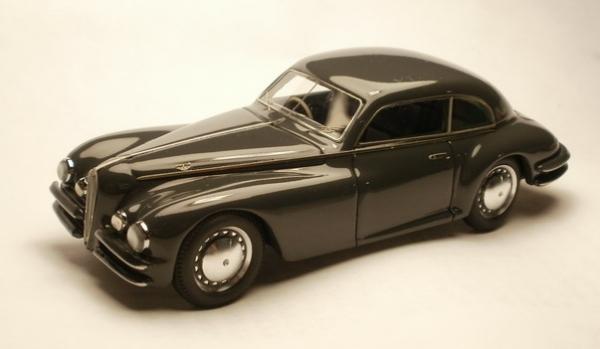 KLK-049 ALFA ROMEO 6C 2500 S TOURING Berlinetta  1947