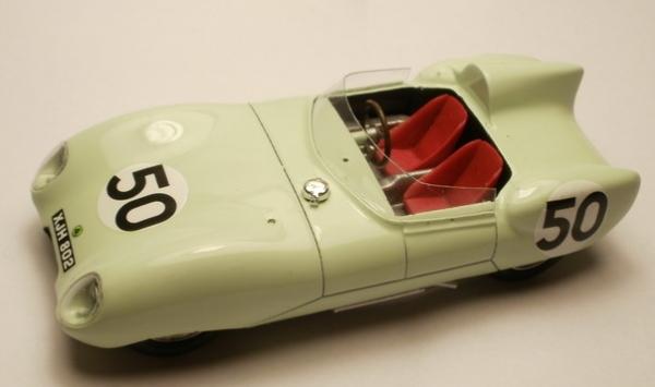 PI-230 Climax Charade 1958 Circuit Montlhery
