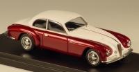 SG-004 ALFA ROMEO 2500 S COUPE' 5 POSTI 1951 ARG./RUBINO