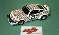 """GMK-017PORSCHE 911 SC GR.4 """"BOSS"""" RALLY DI MONTECARLO 1980"""