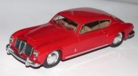 KLK-044 ALFA ROMEO 2500 T  Re Faruk D'Egitto 1950 Pininfarina
