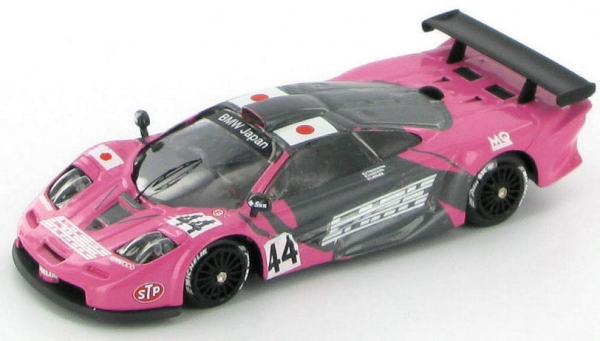 """SPG-013Mc Laren F1 GTR  """"Lark""""  N° 44  Le Mans  1997"""