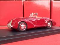 KLK-006 ALFA-ROMEO  2900 B  SPYDER  1936