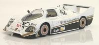 "SPG-016Porsche Kremer CK 5 ""Gulf"" N°42 Le Mans  1983"