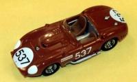 GMK-058MASERATI 450 S MILLE MIGLIA 1957